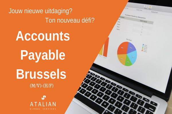 ATALIAN Belgium Accounts-Payable-Brussels