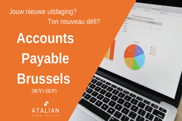 ATALIAN Belgium Accounts-Payable-Brussels