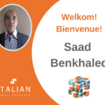 ATALIAN Saad Benkhaled Bienvenue!