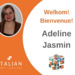 Adeline Jasmin ATALIAN Belgium