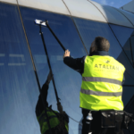 ATALIAN België Window Cleaning