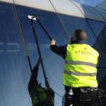 ATALIAN België Window Cleaning