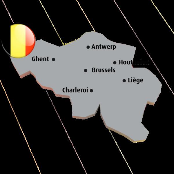 ATALIAN Belgium
