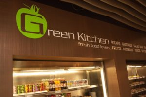 ATALIAN GREEN KITCHEN