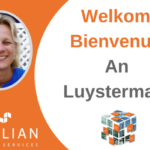 Bienvenue An Luystermans