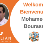 Bienvenue Mohamed Bourass