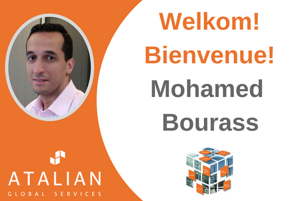 Bienvenue Mohamed Bourass