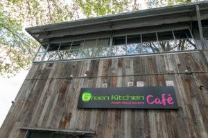 ATALIAN Quai 01 Green Kitchen