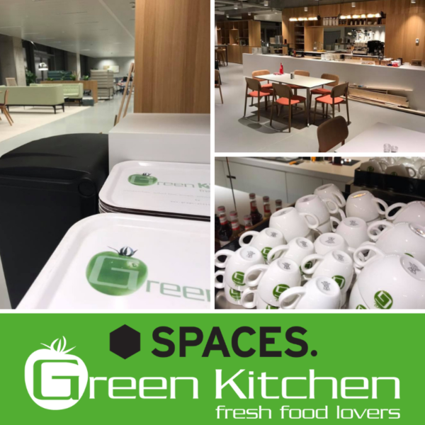 ATALIAN Green Kitchen & Spaces