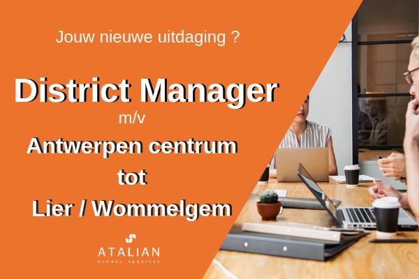 DM Antwerpen centrum tot Lier _ Wommelgem