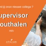Supervisor Houthalen
