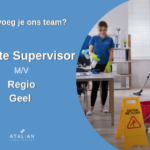 On Site Supervisor Geel