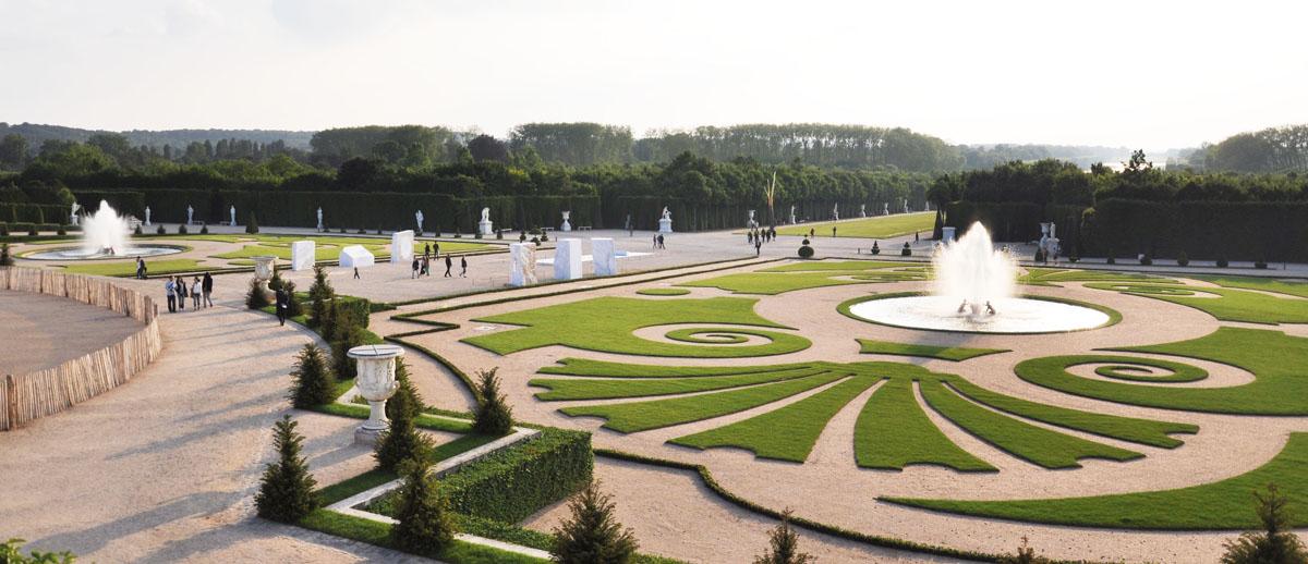Entretien et maintenance d 39 espaces verts paysagers et for Offre espace vert