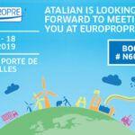ATALIAN present at Europropre 2019
