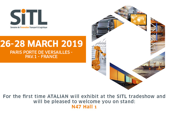 ATALIAN to exhibit at SITL tradeshow_site