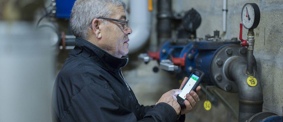 Ergelis - Solutions Energy management