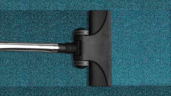 Basic principle of Carpet Cleaning