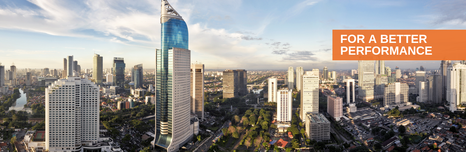 ATALIAN Global Services is present in Indonesia