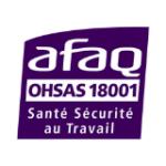 ATALIAN certified OHSAS 18001_AFAQ