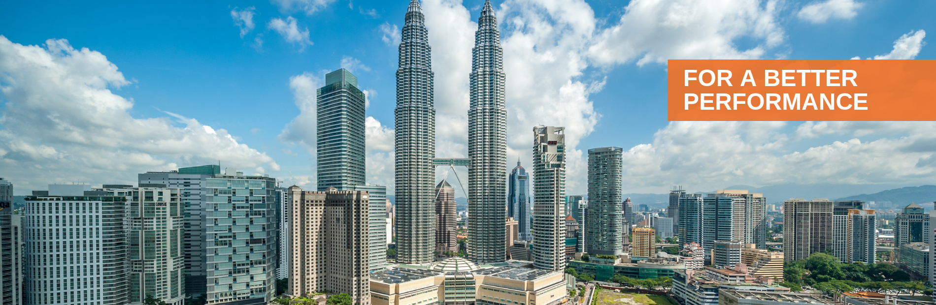 ATALIAN Global Services is present in Malaysia