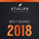 Happy New Year 2018!