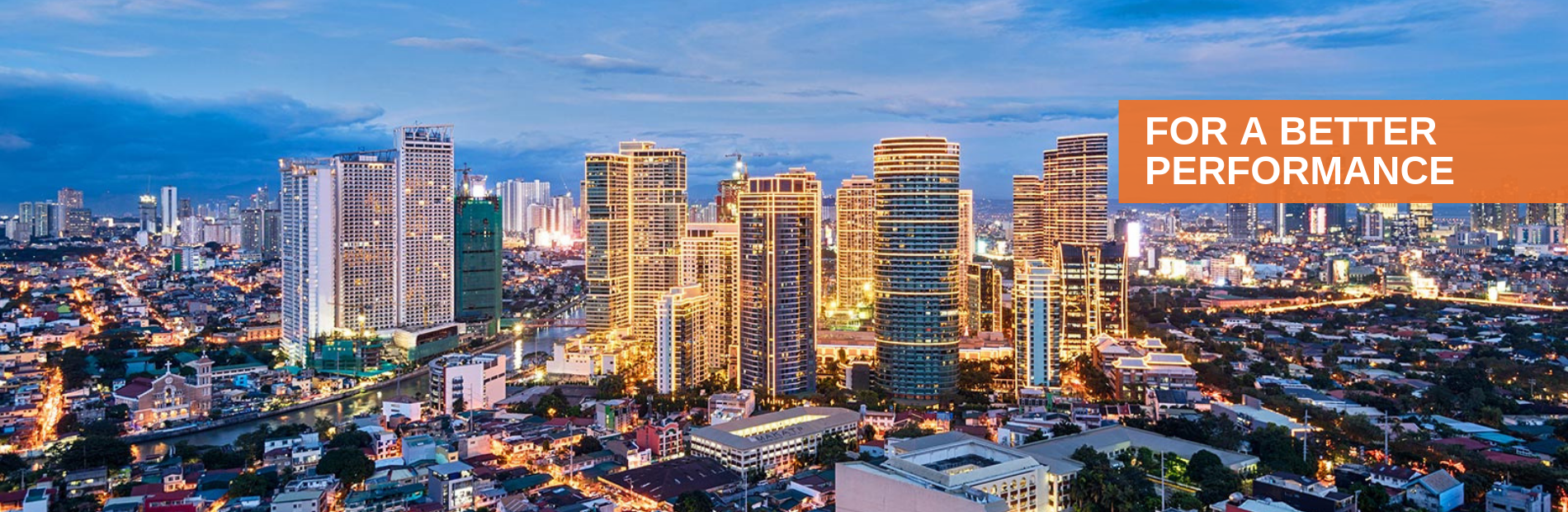 ATALIAN Global Services is present in the Philippines