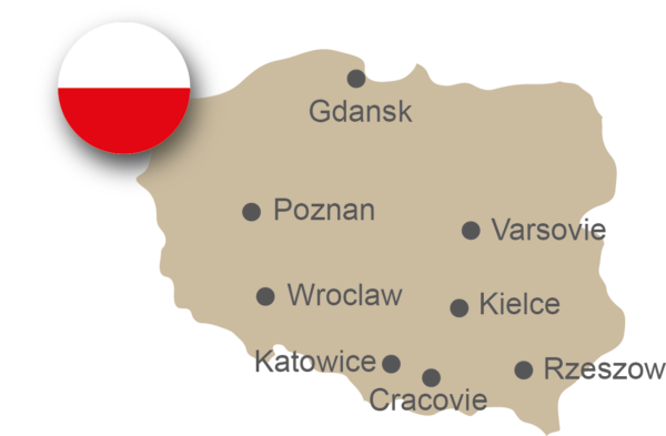 ATALIAN coverage in Poland