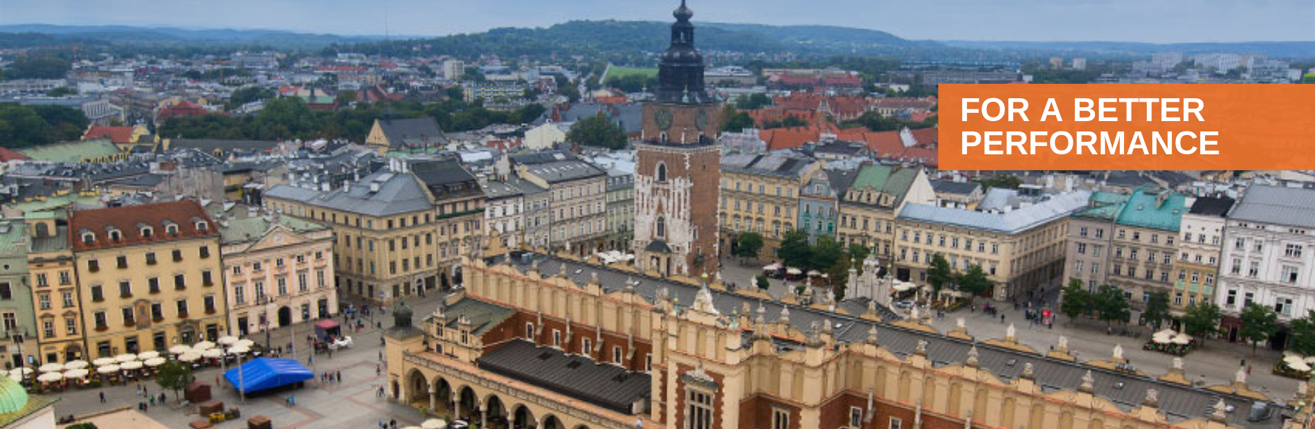 ATALIAN Global Services is present in Poland