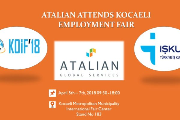 Kocaeli Employment Fair