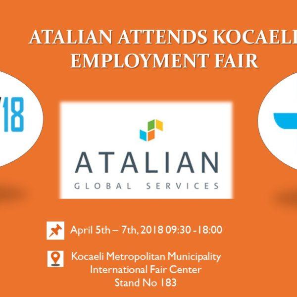 Kocaeli Employment Fair