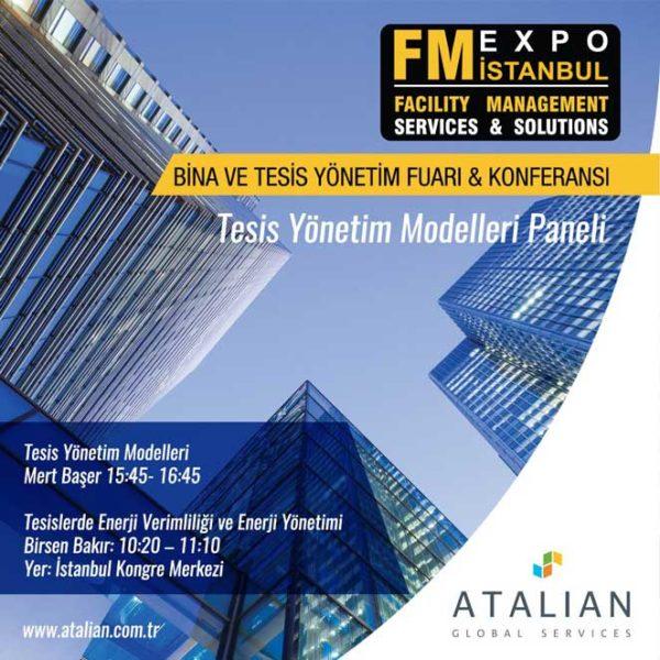 FM EXPO ISTANBUL