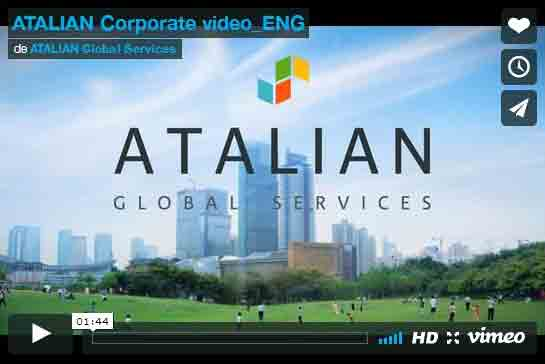 ATALIAN Corporate video