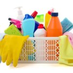 In order to meet LEED for Existing Buildings: Operations and Maintenance standards, building owners need to ensure that even their cleaning products are sustainable.