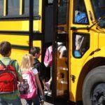 The EPA is upgrading America's school buses.