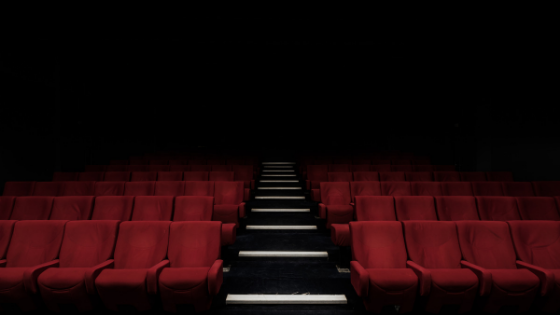 Keeping Up with the Cinema Cleanliness