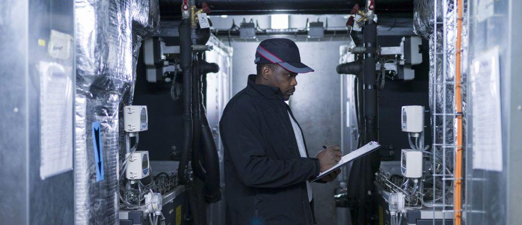 Atalian Servest, technical maintenance services