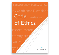 3. ATALIAN Code of Ethics 2017 EN