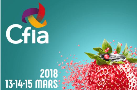 ATALIAN present at the CFIA 2018 tradeshow