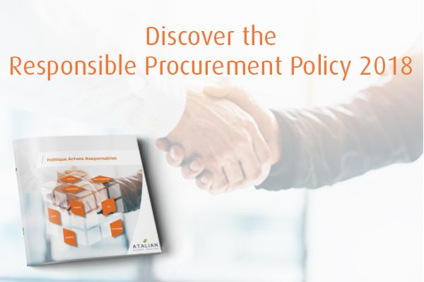 Responsible Procurement Policy