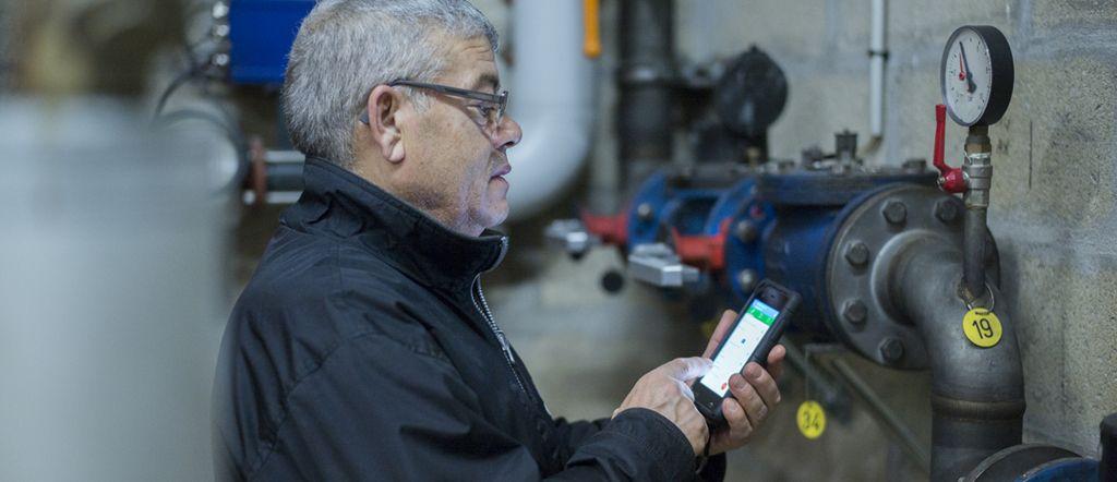 Atalian Servest Energy Management solutions