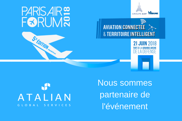 Paris Air Forum
