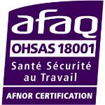 ATALIAN OHSAS 18001