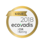 Atalian Servest is awarded the EcoVadis Gold medal