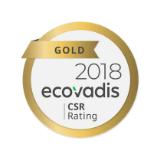 Atalian Servest, médaille d'or EcoVadis