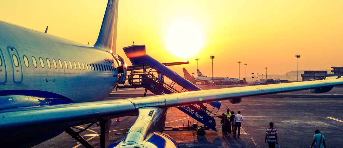 Atalian Servest - Assistance aéroportuaire