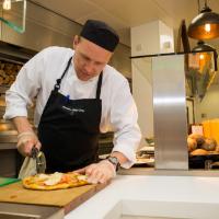 Atalian Servest propose des services de restauration